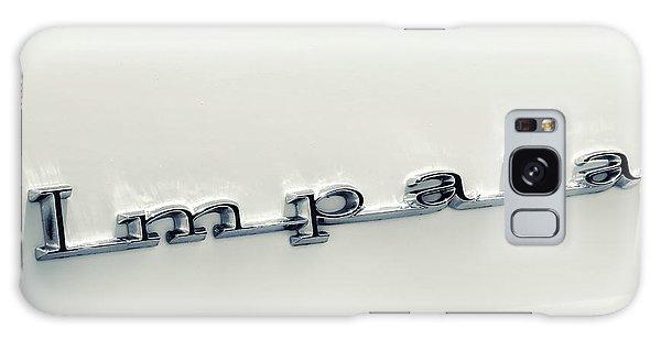 Chevy Impala Galaxy Case