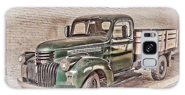 Chevy Truck Galaxy Case