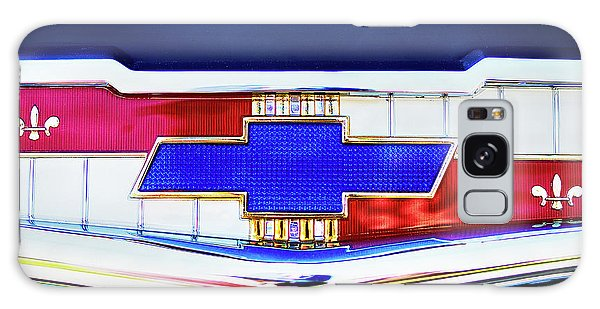 Chevy's Fifties Bowtie Galaxy Case