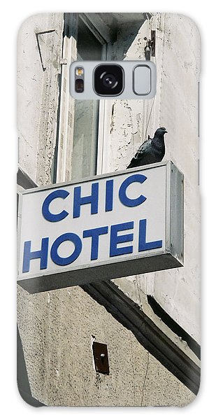 Chic Hotel Galaxy Case