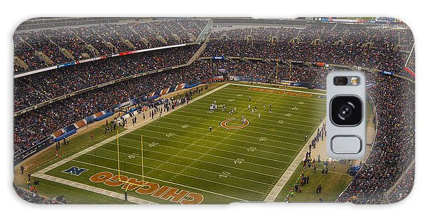 Chicago Bears Soldier Field 7795 Galaxy Case