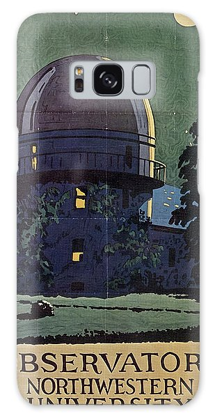 Vintage Chicago Galaxy Case - Chicago Poster, 1925 by Granger