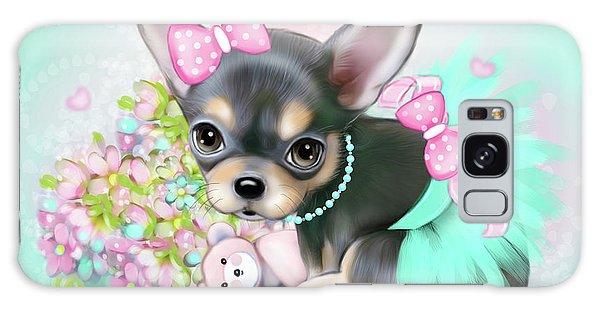 Chichi Sweetie Galaxy Case