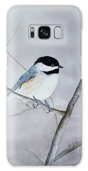 Chickadee II Galaxy Case