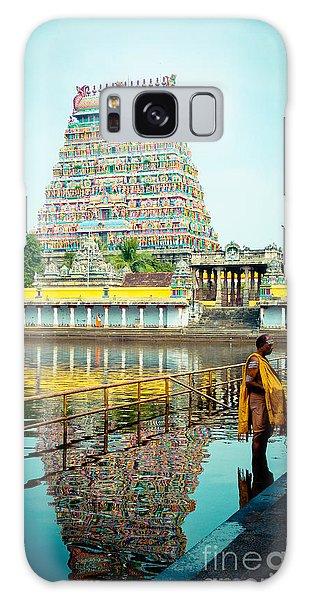 Chidambaram Temple Lord Shiva India Galaxy Case