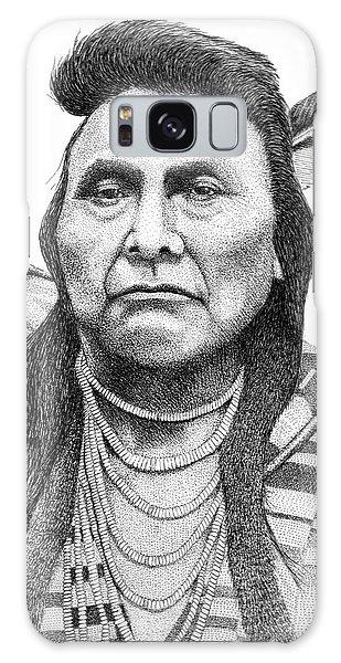 Chief Joseph Galaxy Case