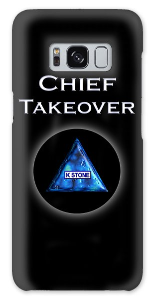 Galaxy Case - Chief Takeover by K STONE UK Music Producer