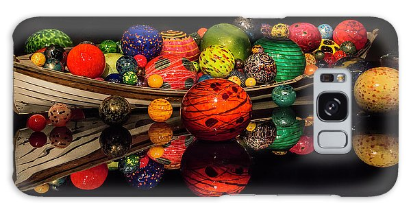Chihuly Reflection Galaxy Case