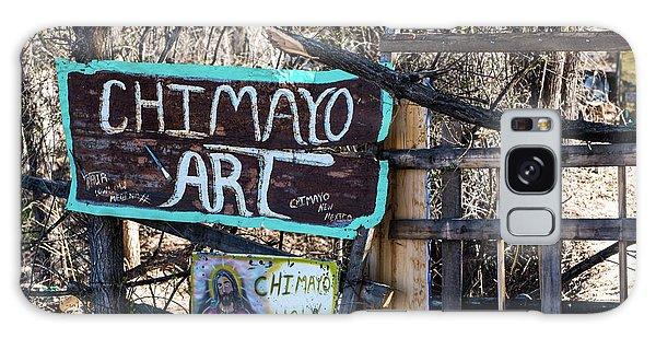 Chimayo Art Galaxy Case