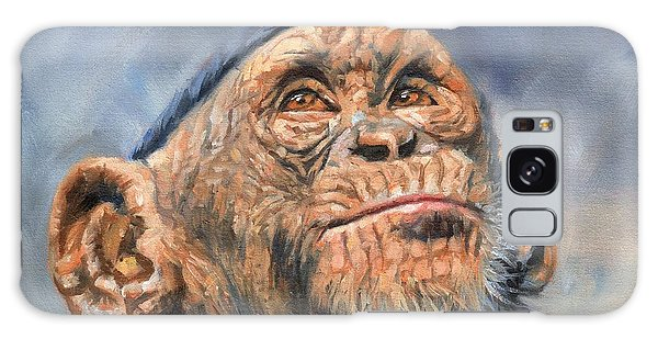 Chimp Galaxy Case