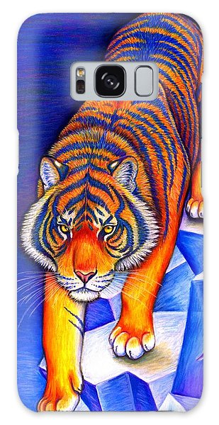Chinese Zodiac - Year Of The Tiger Galaxy Case