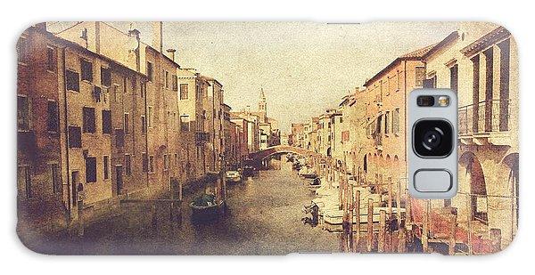 Chioggia Galaxy Case by Vittorio Chiampan