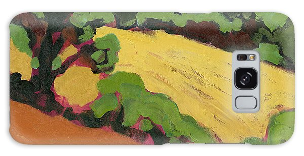 Impressionist Galaxy Case - Chip Ross Park by Jennifer Lommers