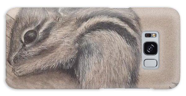 Chipmunk, Tn Wildlife Series Galaxy Case