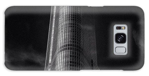 Design Galaxy Case - #chitown #chicity #chicago #chicagobean by David Haskett II