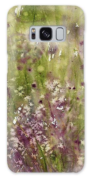 Chive Garden Galaxy Case