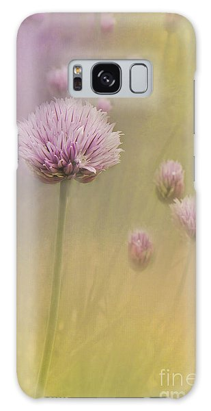 Chives Galaxy Case