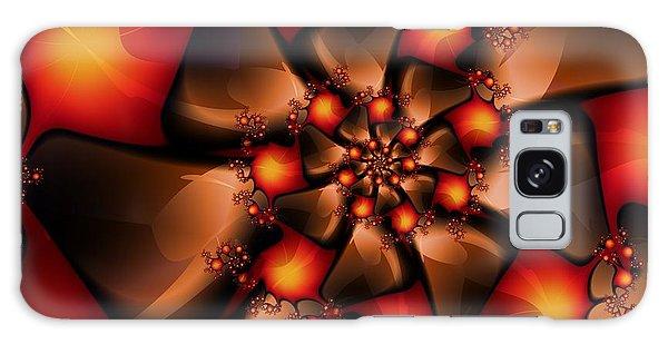 Chocolate Berry Burst Galaxy Case