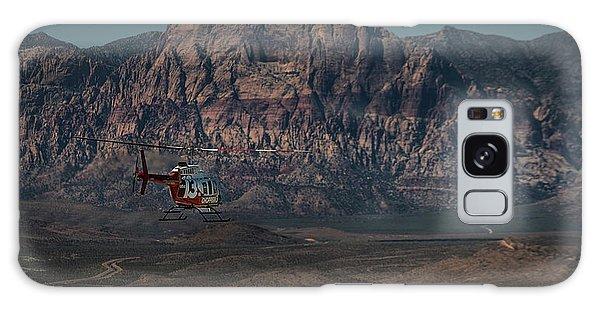 Chopper 13-1 Galaxy Case