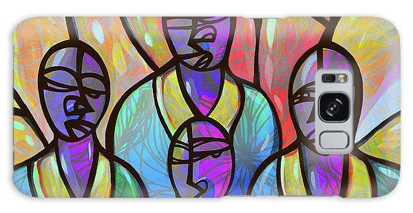 Choir Galaxy Case