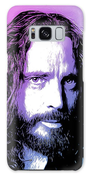 Chris Cornell Tribute Galaxy Case