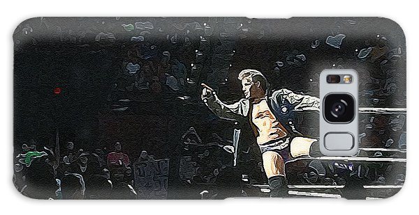 Chris Jericho Y2j Galaxy Case