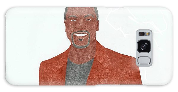Chris Tucker Galaxy Case