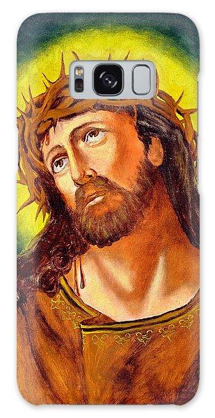 Christ Galaxy Case