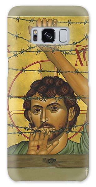 Christ Of Maryknoll - Rlcom Galaxy Case