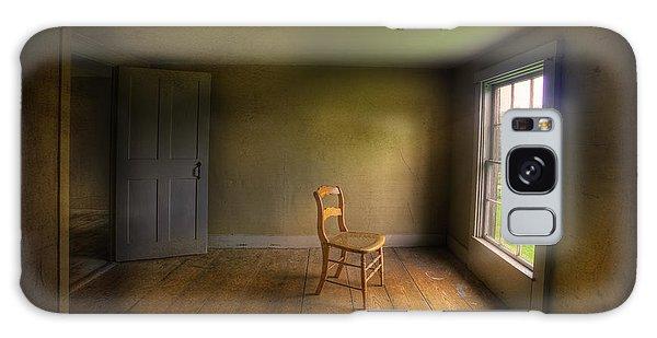 Christina's Room Galaxy Case by Craig J Satterlee