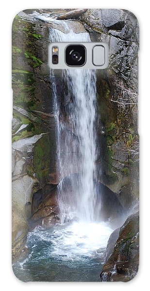 Christine Falls Galaxy Case