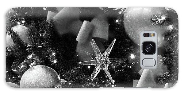 Christmas Ornaments No. 1-2 Galaxy Case