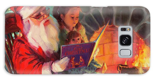 Christmas Story Galaxy Case
