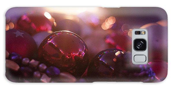 Christmas Galaxy Case