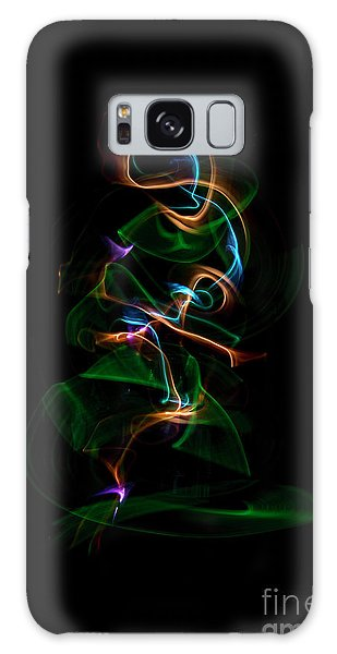 Christmas Tree Galaxy Case