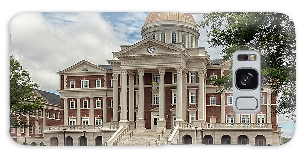 Christopher Newport Hall Galaxy Case