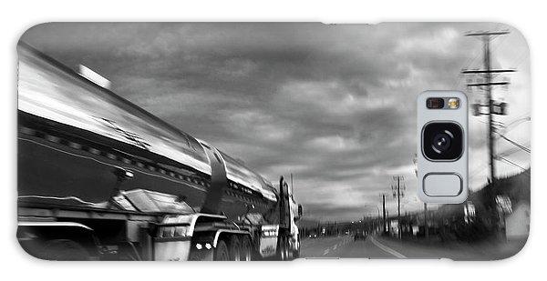 Chrome Tanker Galaxy Case