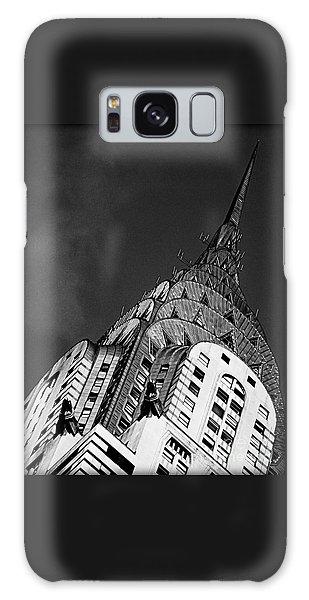 Chrysler Building's Apex Galaxy Case