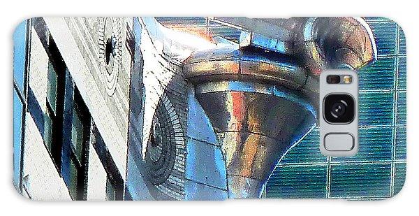 Chrysler Radiator Cap 2 Galaxy Case