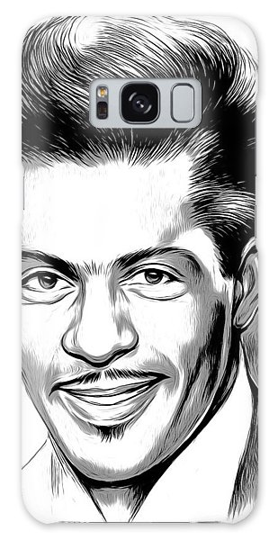 Rock And Roll Galaxy Case - Chuck Berry 2 by Greg Joens