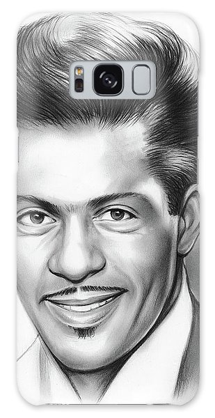 Rock And Roll Galaxy S8 Case - Chuck Berry by Greg Joens
