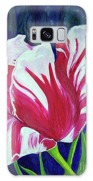 Chucks Tulip Galaxy Case