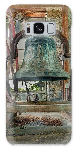 Church Bell 1783 Galaxy Case