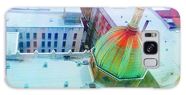 Church Dome II Galaxy Case