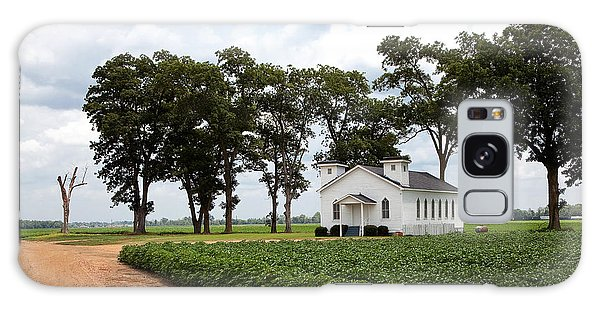Church From The Help Movie In Mississippi Galaxy Case