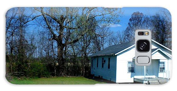 Church Highway 61 Galaxy Case