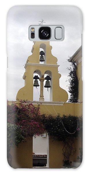 Church In Corfu Galaxy Case