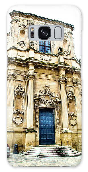 Church Of St Chiari Galaxy Case