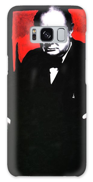 Churchill Galaxy Case