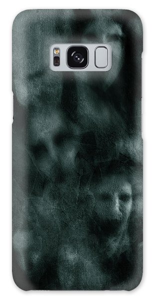 Nightmare Galaxy Case - Ciaofi by Cambion Art